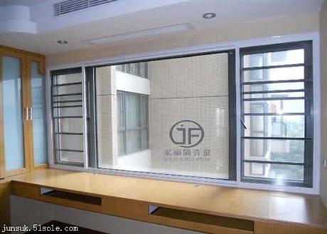 深圳家福隔音窗厂家安装,只为解决噪音