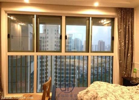 深圳家福隔音窗龙华大浪隔音窗安装,安静其实很简单