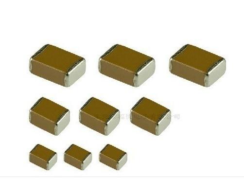 LED灯阻容降压用高压贴片电容