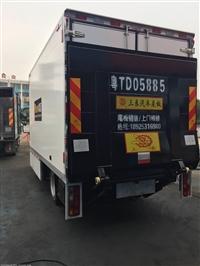 汽車升降尾板生產廠家-佛山-珠海-新能源汽車升降尾板安裝廠家