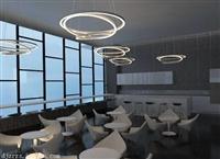 丽水办公室墙面创意设计装修 东嘉珍瑞