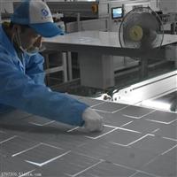 智能组件生产线 全自动划片机
