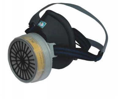 供兰州防毒口罩和甘肃防尘口罩