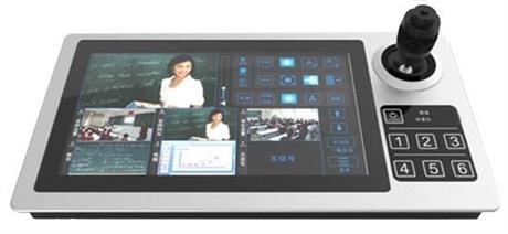 尼科NK-D12MTCS11.8寸屏数字液晶触控导播台