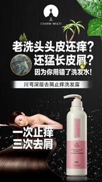 中华神洗洗发水怎么代理代理费是多少