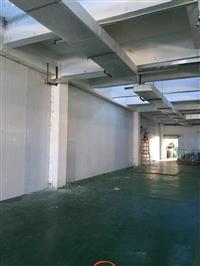 麻涌道窖洪梅专业彩钢板隔墙吊顶
