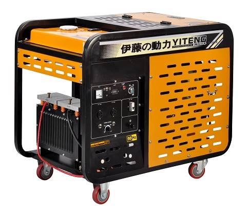 300安柴油发电焊机