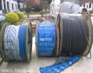 南通电线电缆回收高压电缆线价格