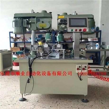 供应非标自动攻丝机 多轴自动攻丝机厂家直销