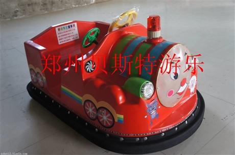 河南洛阳儿童碰碰车厂家直销品质优质保一年