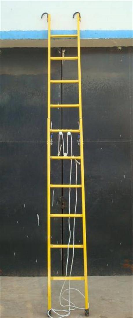 河北 厂家供应各种绝缘梯各种型号 可定做 冀航电力