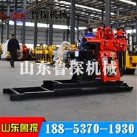 百米水井之王HZ-130YY液压水井钻机可移动式