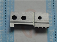 松下AI配件     N210130982AB   LEAD CUTTER   V型刀