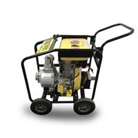 3寸便携式柴油机水泵电启动