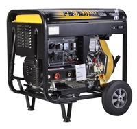 日本进口柴油发电焊机