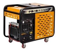 300A柴油发电焊机直流
