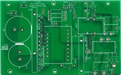 单,双面,多层电路板,铝基板工厂定制