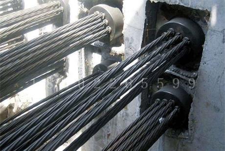 天津15.2煤矿用钢绞线批发
