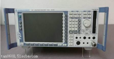 出售罗德与施瓦茨FSP3频谱分析仪/价格