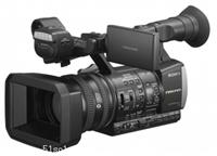 索尼摄录一体机HXR-NX3
