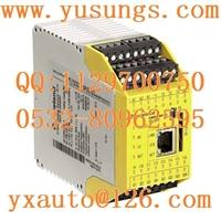 samospro进口安全继电器SIL3控制继电器SP-COP2