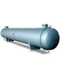 新疆克拉玛依管壳换热器