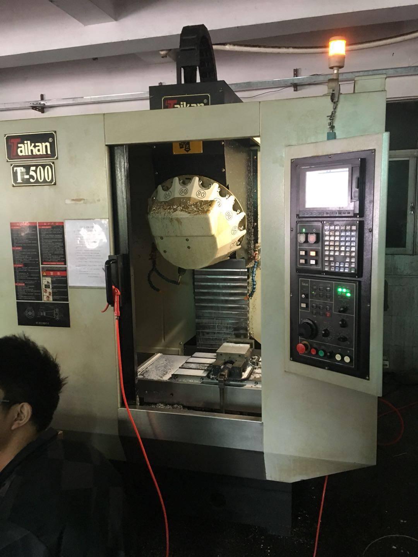 深圳转让二手电脑锣、加工中心