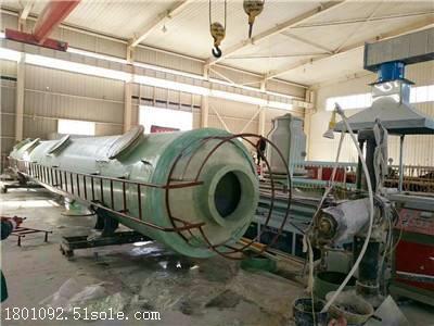 玻璃钢脱硫塔厂家供应 废气净化设备