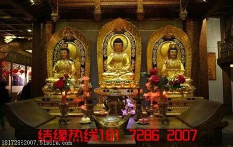 大型佛像厂弥勒佛观音雕刻佛像
