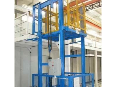 广州花都区高空作业升降机设计新颖