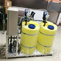 济南空调全自动加药装置 智能搅拌加药装置厂家