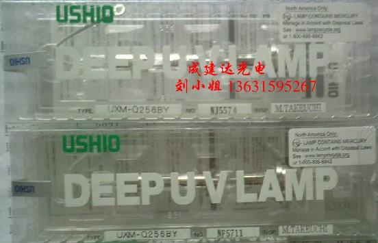 优秀牛尾UXM-Q256BY紫光灯
