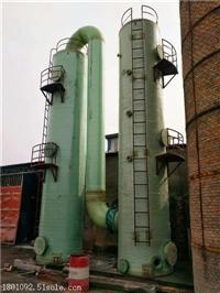营口玻璃钢脱硫设备加工定制