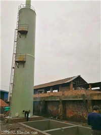 绵阳砖厂脱硫塔装置现货销售