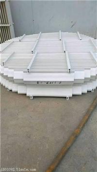 S型玻璃钢除雾器 聚丙烯折流板