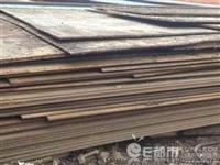 杭州废旧钢板长期回收