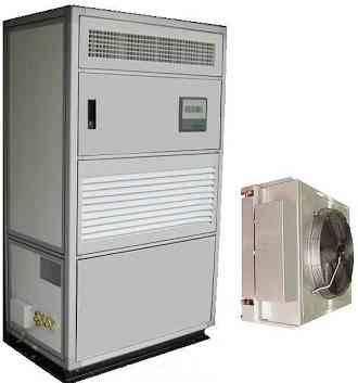 CFT-20S江苏铝合金高级框架风冷调温除湿机