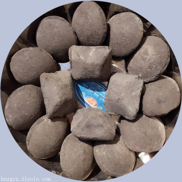 干燥后的球团强度能达到每球能承受100公斤以上的压力