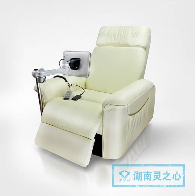体感音乐放松椅放松设备供应商