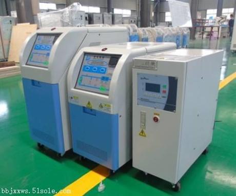 模具温度控制机80度可以用的水循环控制机价格图片