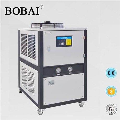 上海挤出机可以用的工业风冷式冷水机16度价格