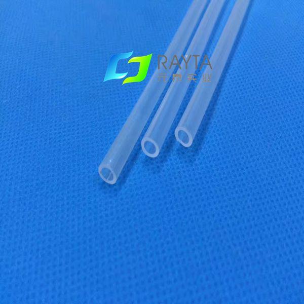 医疗设备硅胶套管