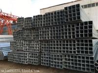 热镀锌方管的耐腐蚀性性能分析