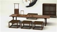 贵阳遵义榆木中式家具 定制定做 仿古家具