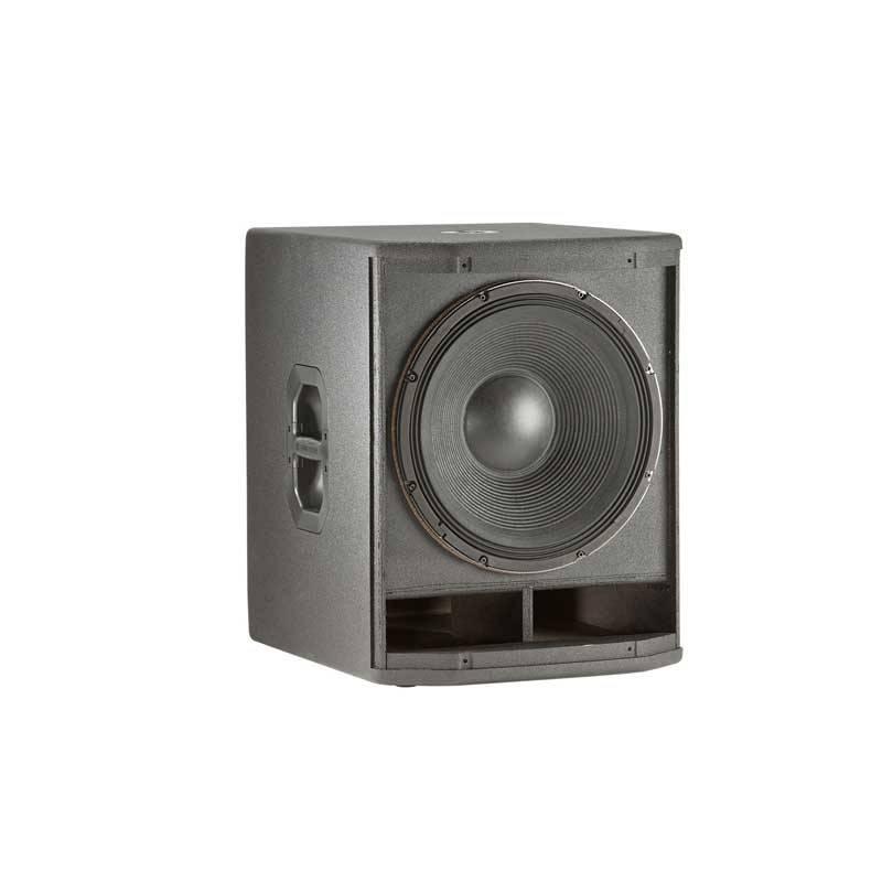 JBL PRX418S 低音音响 低音炮 舞台音响 低频扬声器 专业音响设备
