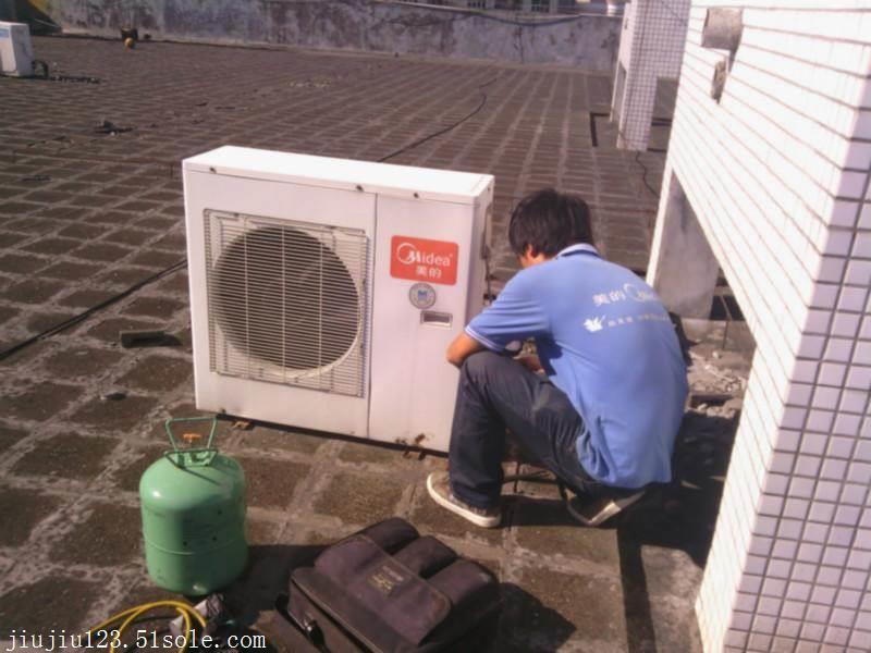 北京怀柔空调安装