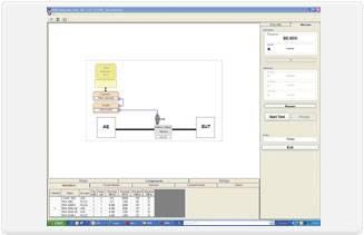 分体式进口传导抗扰度测试系统