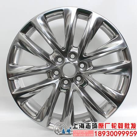 凯迪拉克xt5原装拆车轮毂20寸二手正品铝合金钢圈适用于xts