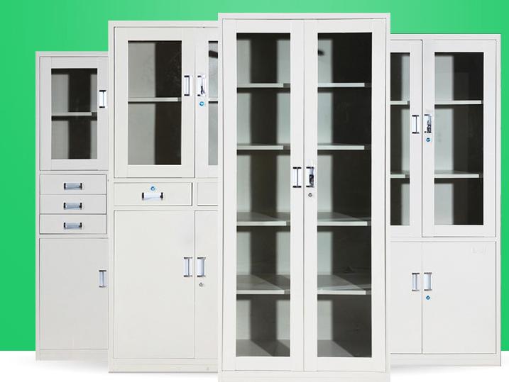 合肥厂家供应文件柜铁皮柜档案柜储物柜等柜子