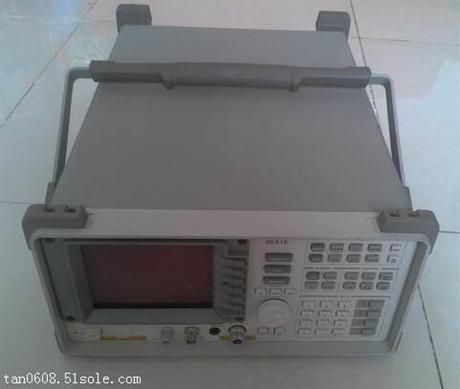 二手Hp8591E频谱分析仪低价销售